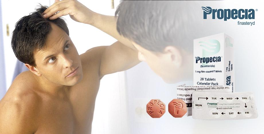 Propecia (Finasterid 1mg) gegen Haarausfall + Propecia - Finasterid 1mg - gegen Haarausfall in Deutschland   Propecia Generika - Finasterid 1mg - gegen Haarausfall in Deutschland