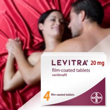 Levitra Original